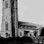 Grimston Church SW 1910