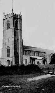 Grimston Church SW 1910